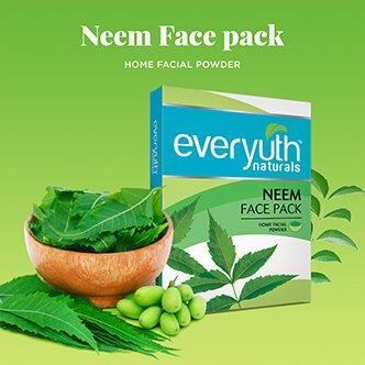 Neem Home Facial