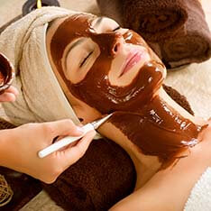 Love Chocolate? Well, Your Skin Loves It Too