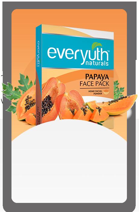 Papaya Home Facial