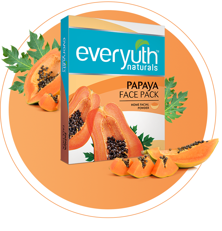 PAPAYA HOME FACIAL