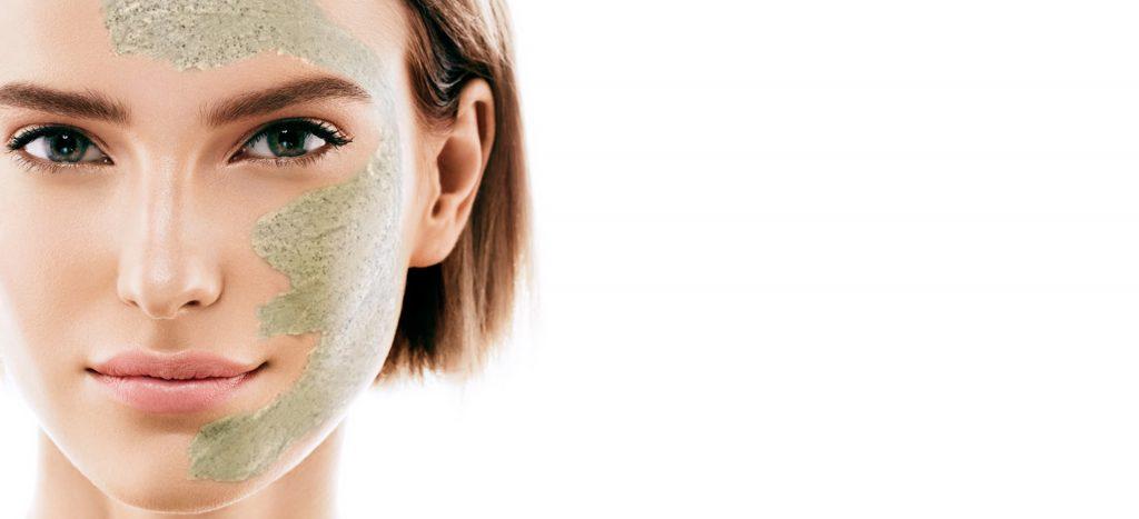 neem - good skin exfoliator