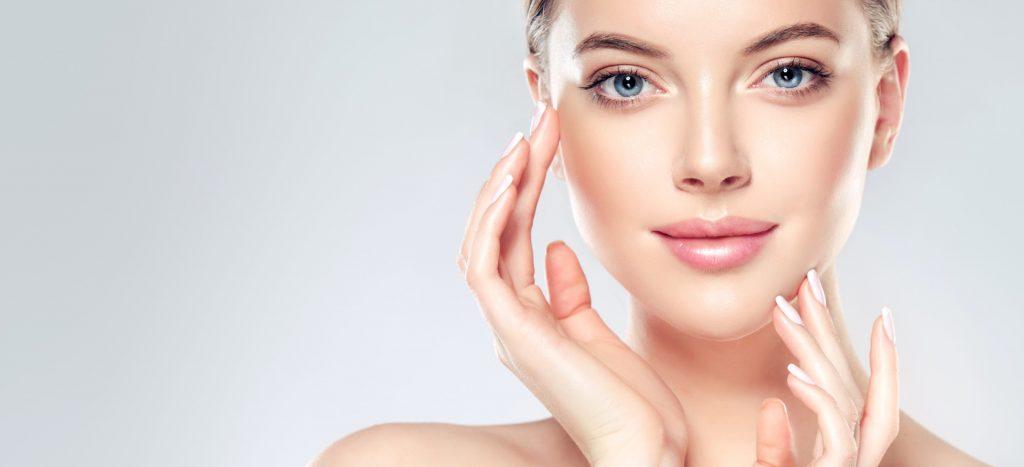 skin moisturization