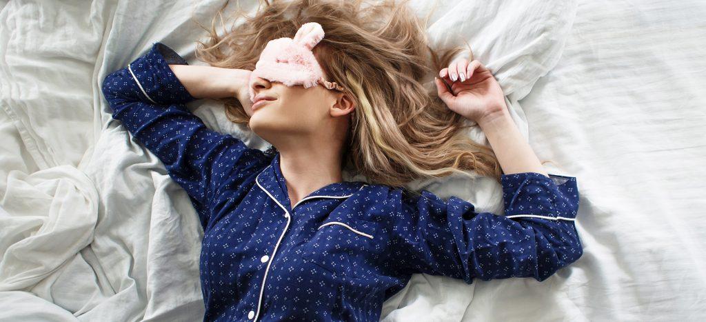 good sleep for stronger immunity