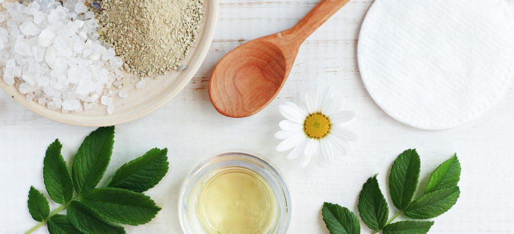natural skin care remedies