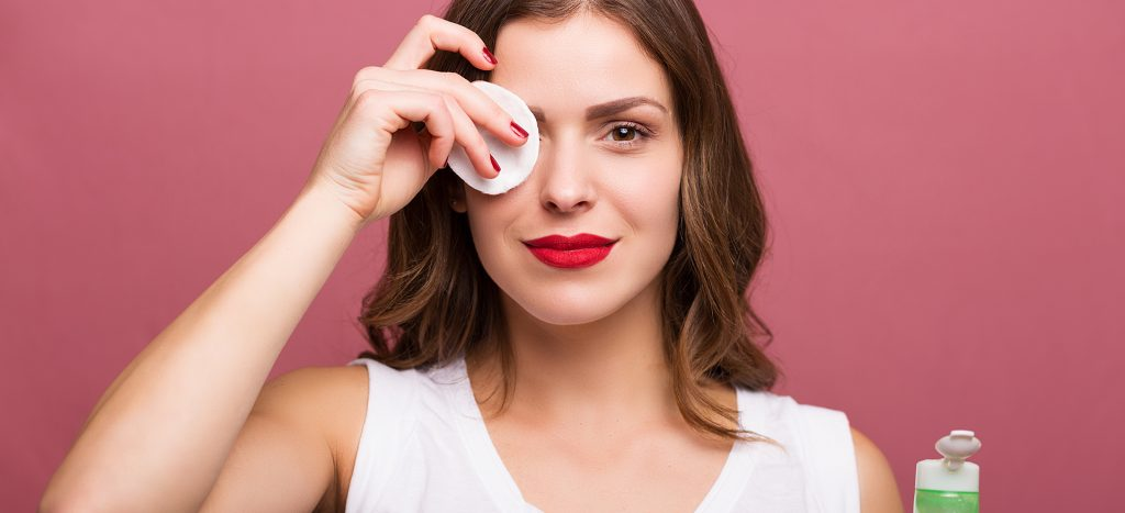 when to use micellar cleanser
