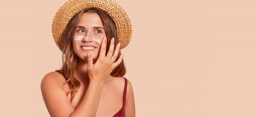use sunblock lotion in rainy season