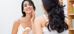 monsoon do's for skin - moisturizing