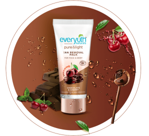 everyuth tan removal pack