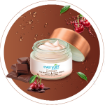 everyuth choco cherry night cream