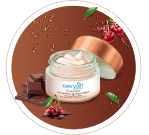 everyuth tan removal night cream