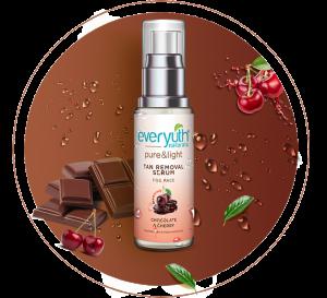 everyuth tan removal serum