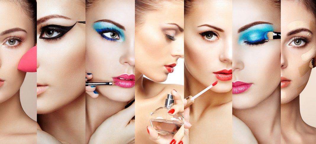 Make Up Routine Harm Your Skin