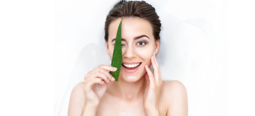Aloe Vera gen Benefits