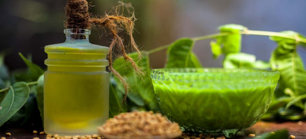 Neem - Skincare Ingredient