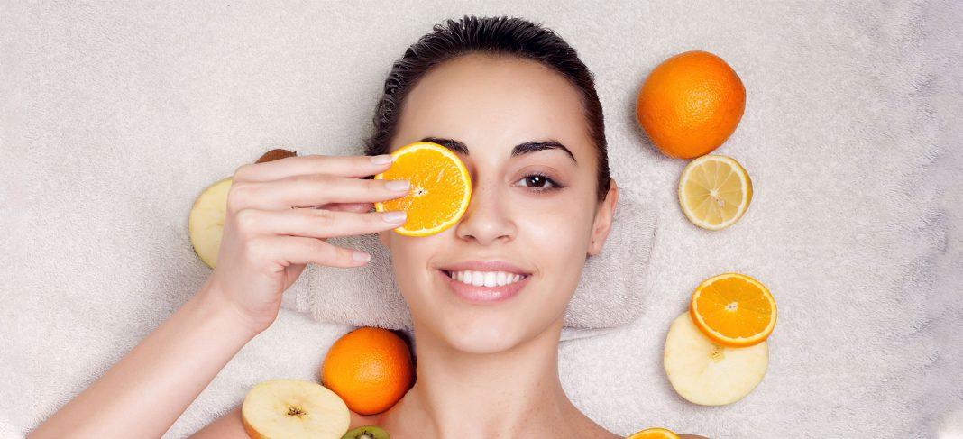 Skin Benefits of Fruit Face Packs Benefits Of Fruit Face Packs