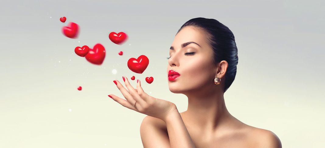 Get Glowing Skin this Valentine's Day