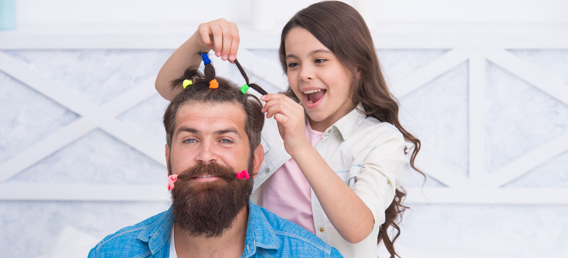 #EveryuthBreaksTheStereotype – Celebrate Father's Day With A Pamper Sesh