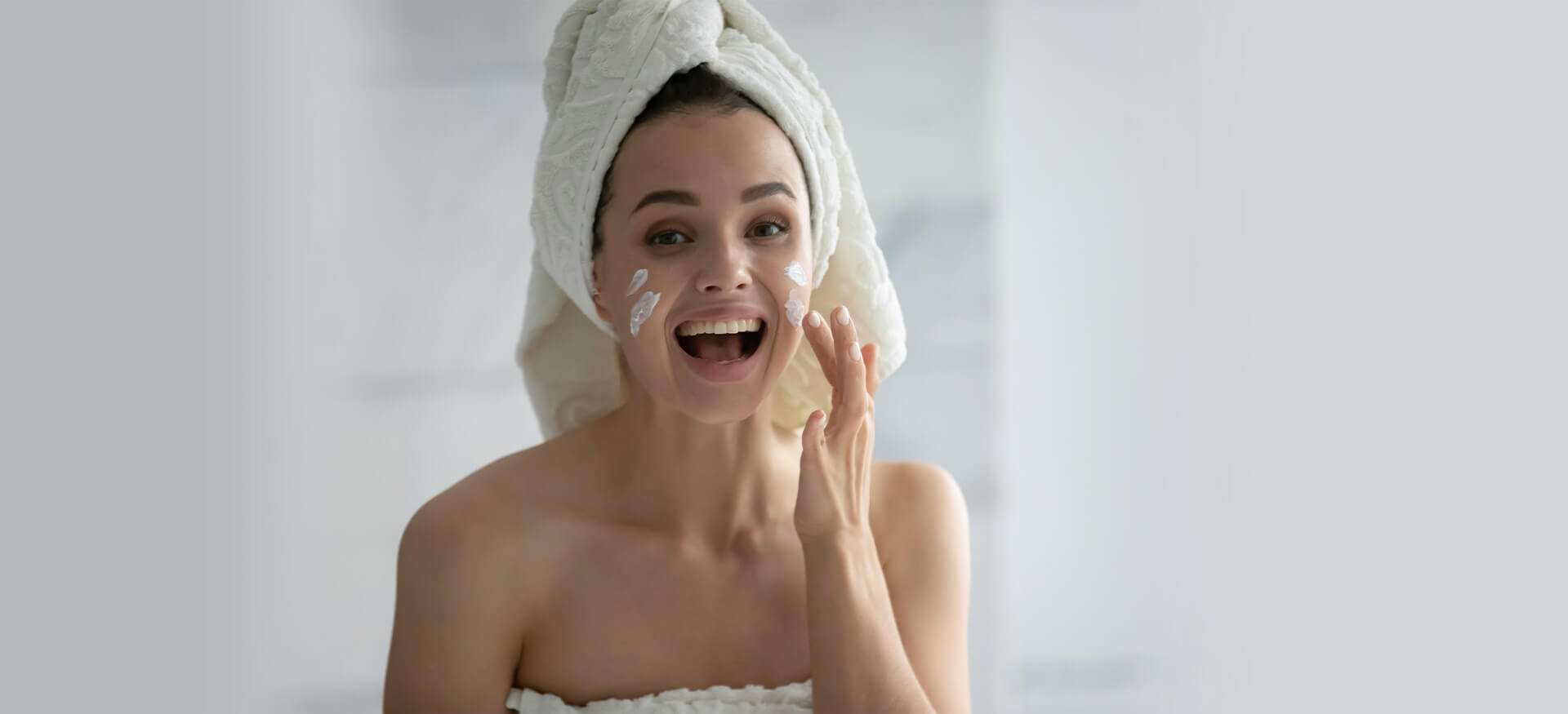 Your Guide to The Cleansing - Exfoliation - Moisturizing (CEM) Routine