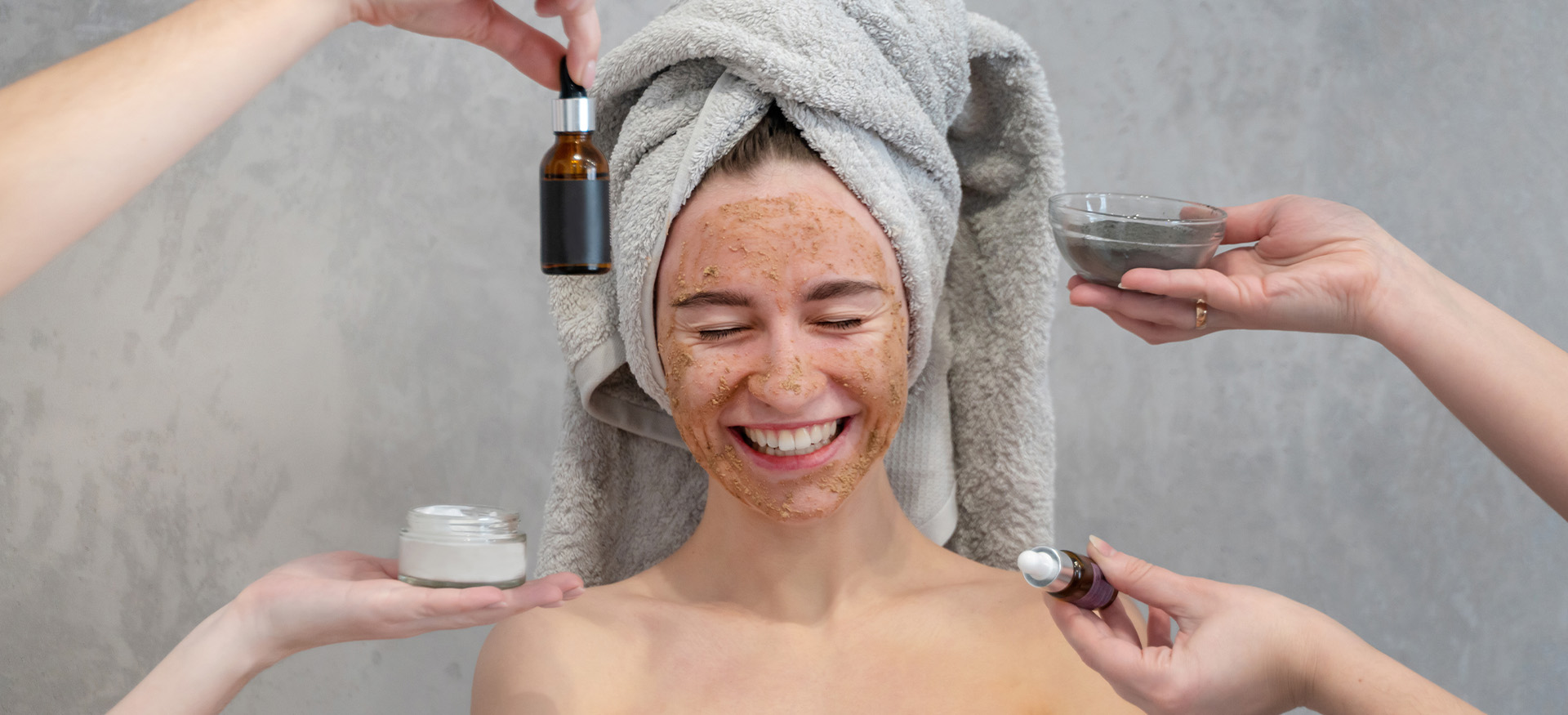 Surprising Skin Benefits of Exfoliating With The Walnut Scrub