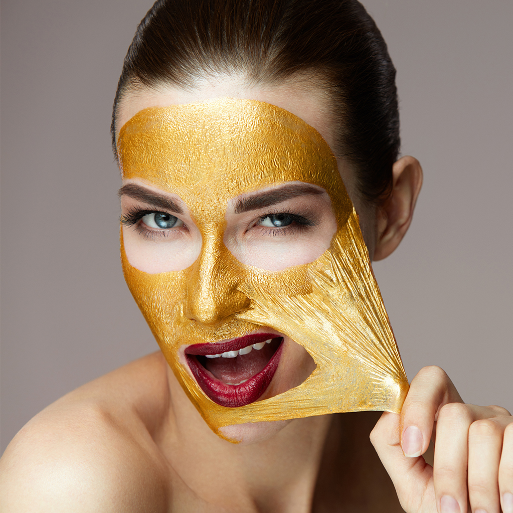 How To Get That Golden Glow On The Skin