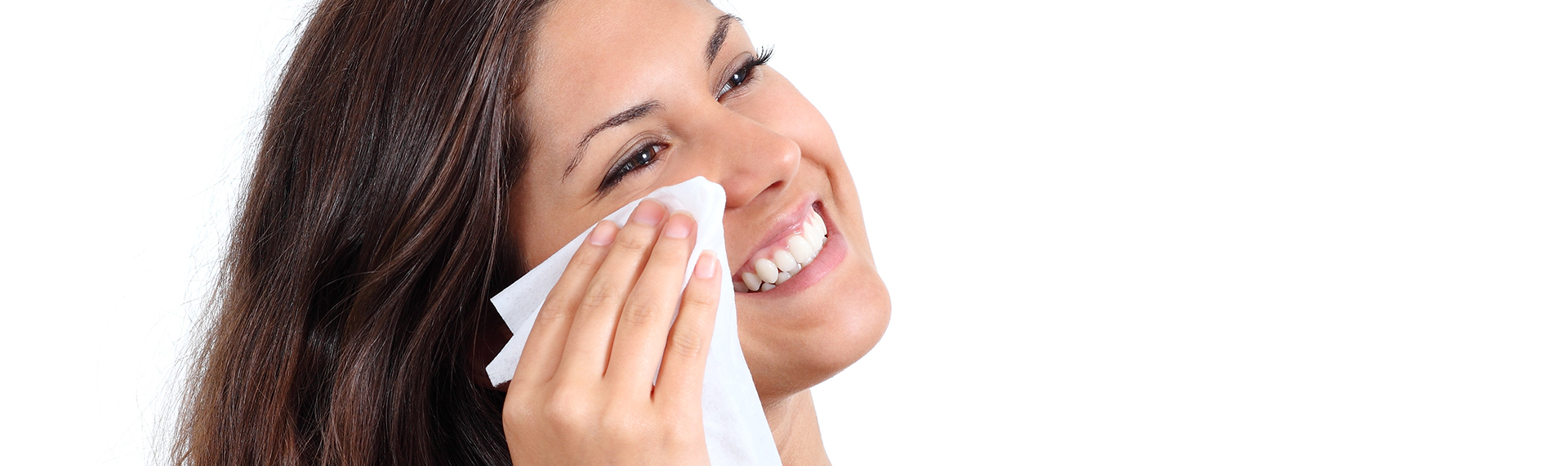 The Four Basic Steps To A Good Skin