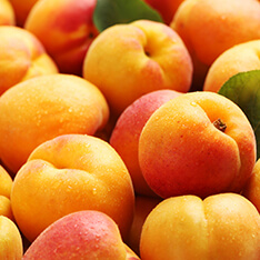 Get Beautiful Skin With The Richness Of Apricots
