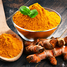 Here's How You Can Use Tulsi & Turmeric to Get Rid of Pimples