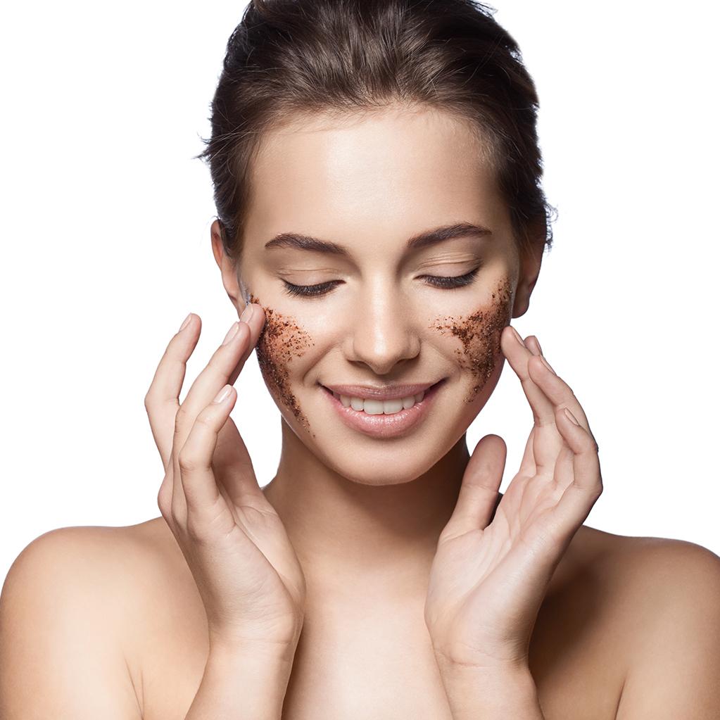 Chocolate Scrub For Super Soft Skin
