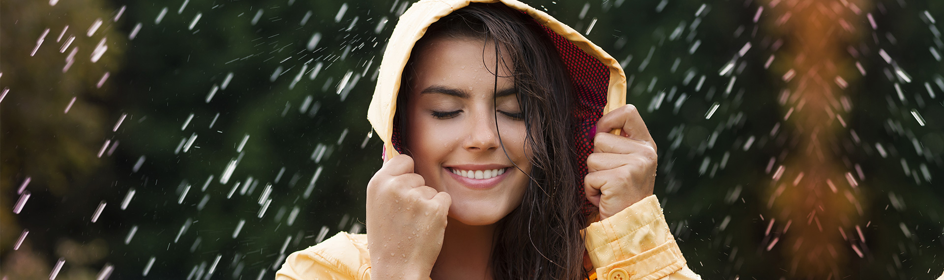 Bid Farewell To Monsoon Skin-Care Woes With These Natural Products