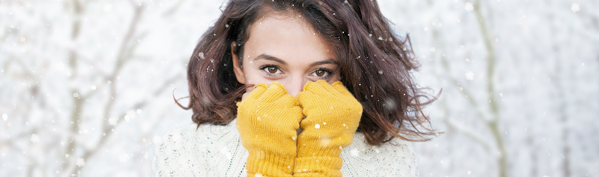 Here's All You Need To Know About Your Winter Skin Care