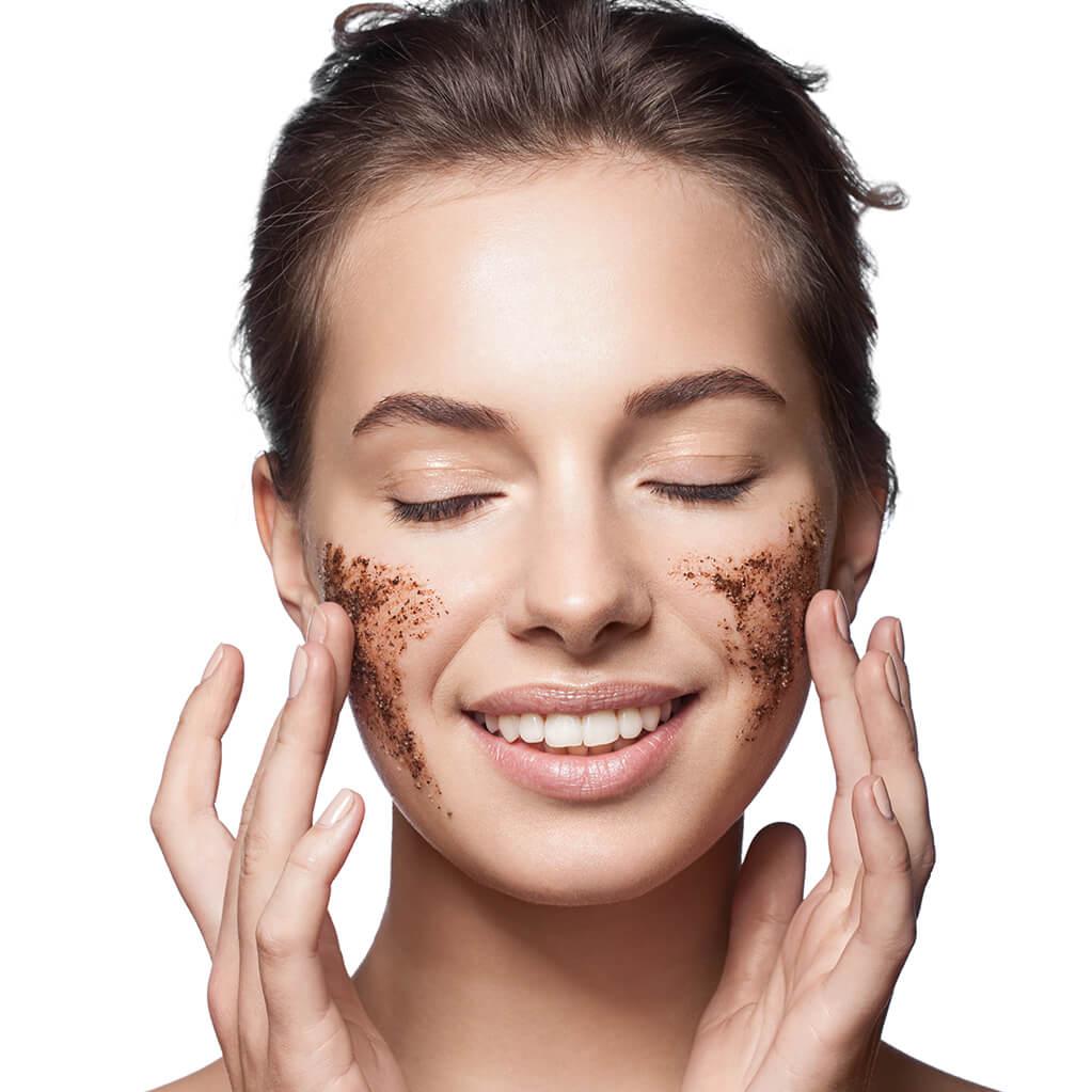 Best Exfoliating Face Scrub - Everyuth Naturals