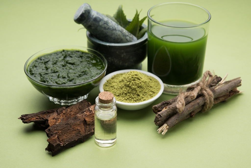 We Bet You Didn't Know What Neem Could Do To Your Skin
