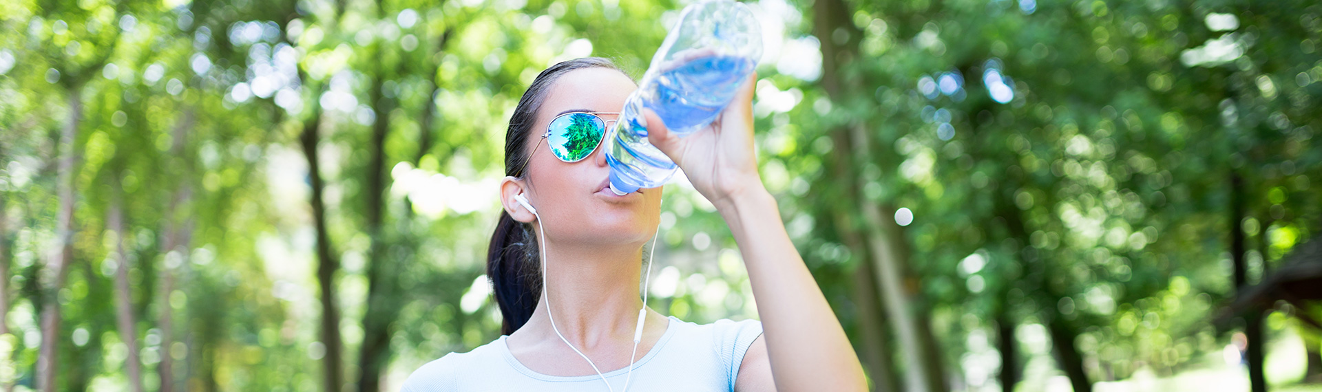 These 5 Habits Are Causing Your Skin To Dehydrate