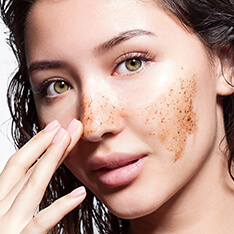 Cleanse first or scrub? You've been doing it all wrong!