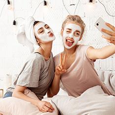 Your Guide To Quarantine Skincare