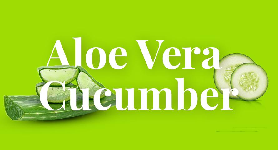 Aloe Vera Cucumber