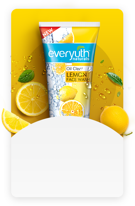 Best Face For Oily Skin & Acne from Everyuth Naturals