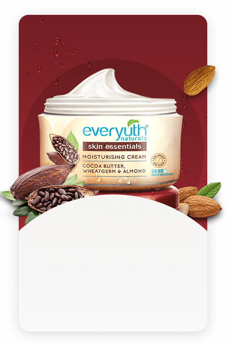 Moisturizing Cream For Dry Skin from Everyuth Naturals