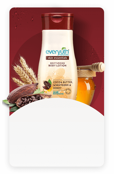 Body Lotion For Winter | Winter Care Products from Everyuth Naturals