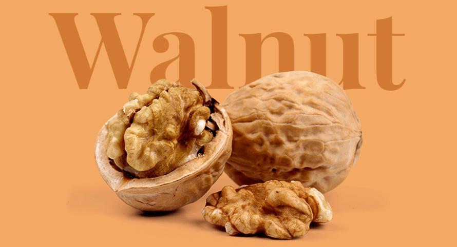 Walnut Face Scrub Ingredients | Walnut Face Scrub Benefits from Everyuth Naturals